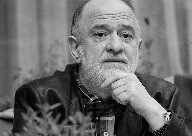 Умер Александр Ройтбурд – директор Одесского художественного музея и знаменитый художник