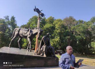 «Украинская Одесса»: появилась новая экскурсия от знаменитого гида – какие там сюрпризы