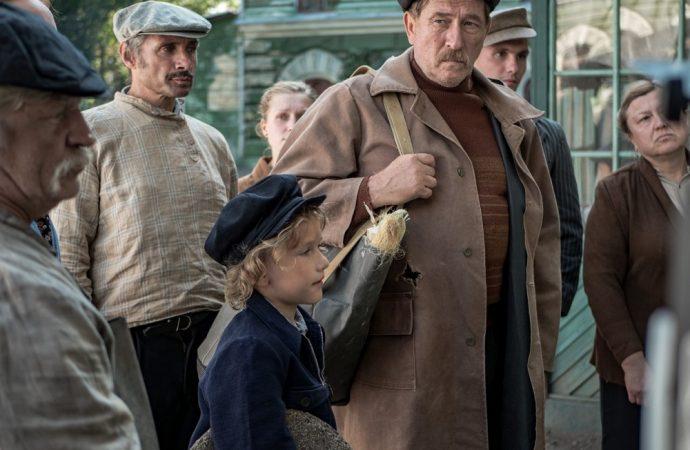 Почему я живой: на Одесском кинофестивале прошла премьера фильма Одесской киностудии