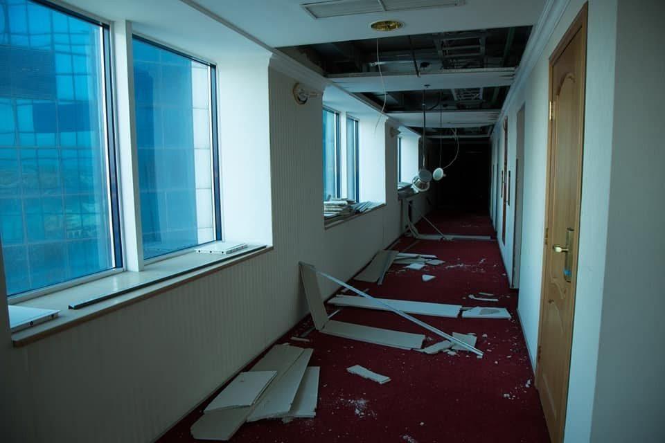 """отель """"Одесса"""" в 2021 году"""