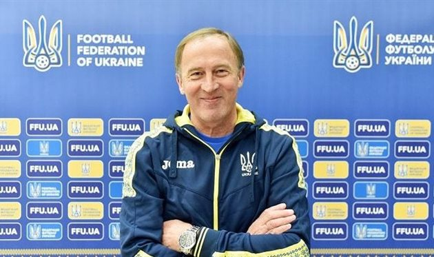У сборной Украины по футболу новый главный тренер: неожиданное назначение