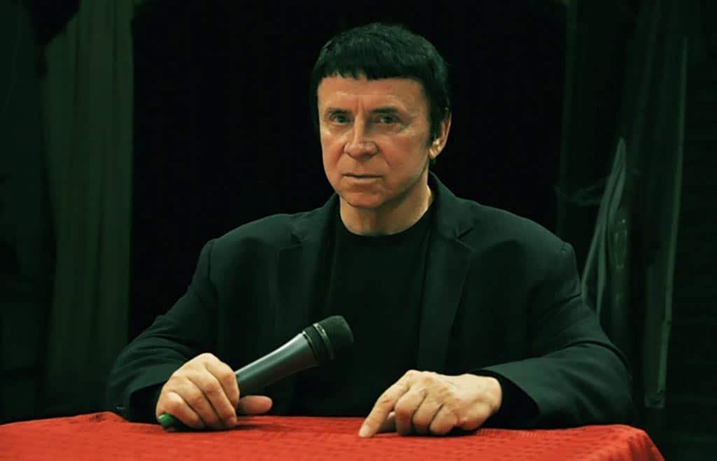 Анатолий Кашпировский 0