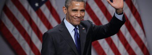 Сегодня юбилей у Барака Обамы