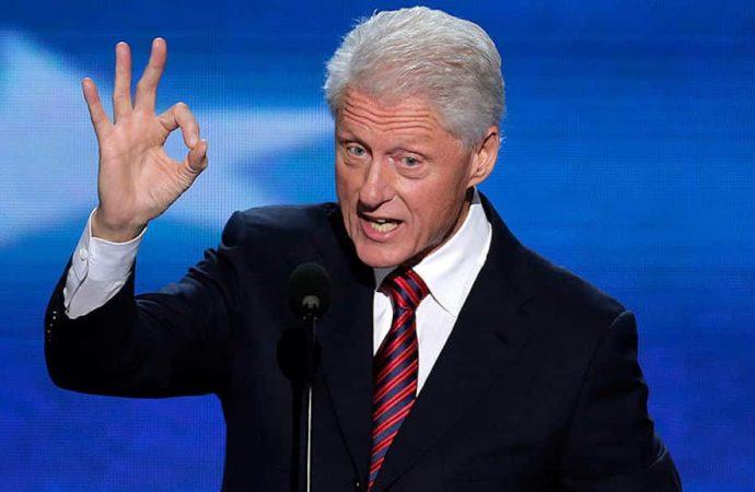 Билл Клинтон: изменял жене, попадал в скандалы и остался любимчиком американцев