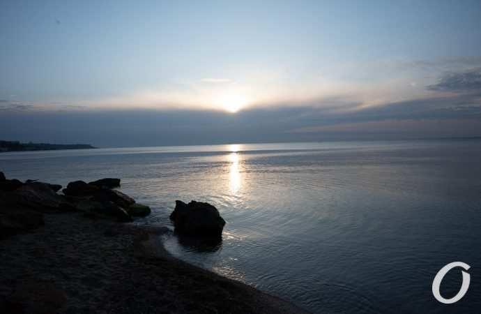 Температура моря в Одессе 23 августа: морская вода теплая, но не везде чистая