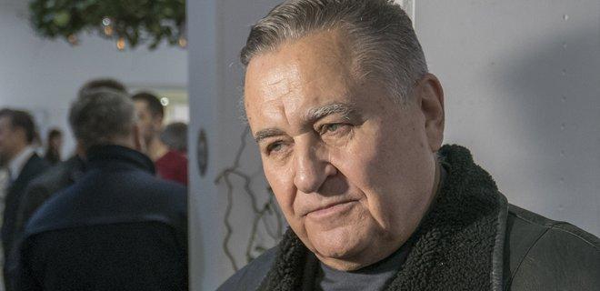 Умер Евгений Марчук – известный государственный деятель