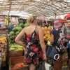 Август по-одесски: Привоз в жарких красках и не без колорита (фоторепортаж)