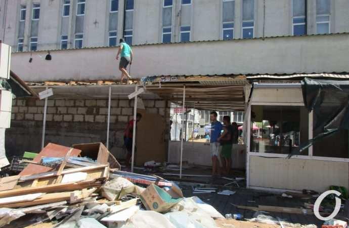 Визит президента, улица Ройтбурда и другие новости Одессы за 9 августа