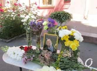 Нардеп предложил назвать Одесский художественный музей именем Александра Ройтбурда