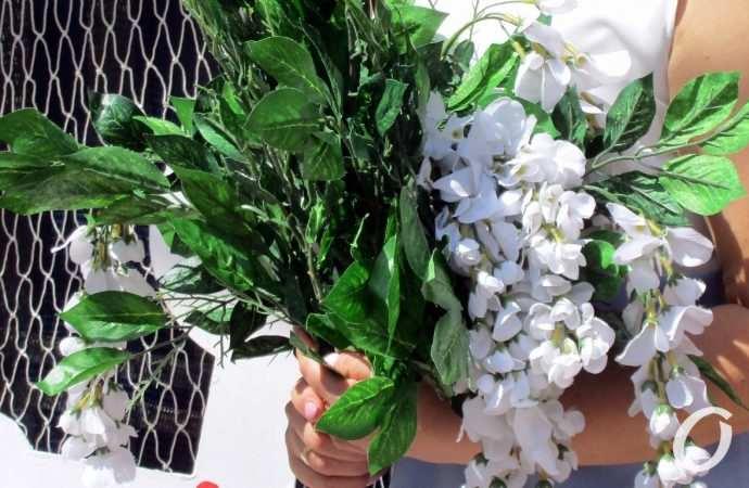 В Летнем театре одесского Горсада заблистал переливами красок V фестиваль «Акация Фест»