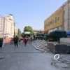 Екатерининская у Привоза: пал последний цветочный «бастион»