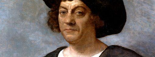 Этот день в истории: Колумб отправился в свою первую экспедицию