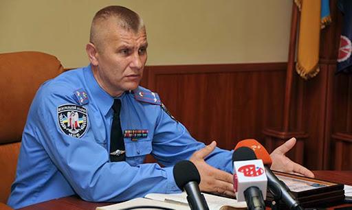 Одесскую областную полицию может возглавить генерал с интересной биографией и суровым нравом