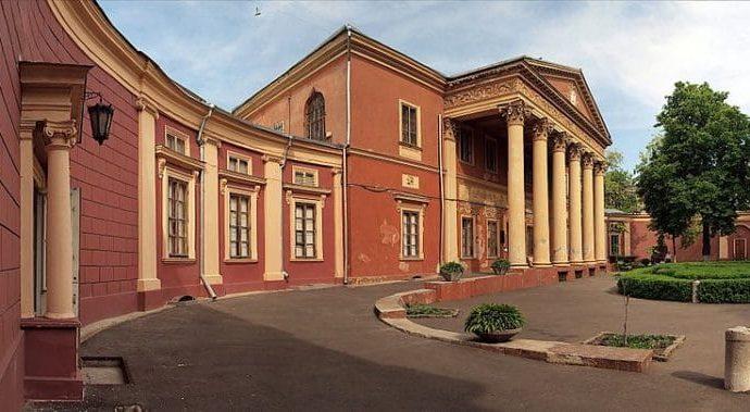 Одесская ОГА просит Минкульт сделать Одесский художественный музей национальным