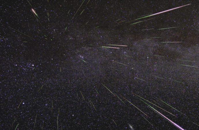 Время загадывать желания: одесситы смогут наблюдать завораживающее космическое явление