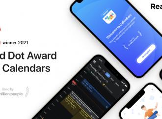 Одесские айтишники получили престижную награду за умное приложение для айфонов