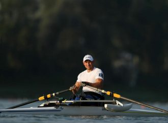 Спортсмен из Одессы выиграл золотую медаль на паралимпиаде