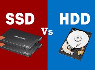 SSD проти HDD: що слід купувати та використовувати?