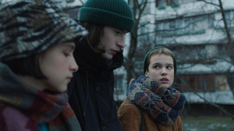 Лучшие фильмы ОМКФ-2021-10