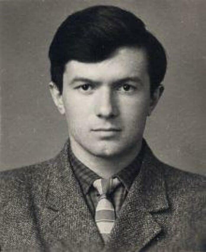 Валентин Блиндер