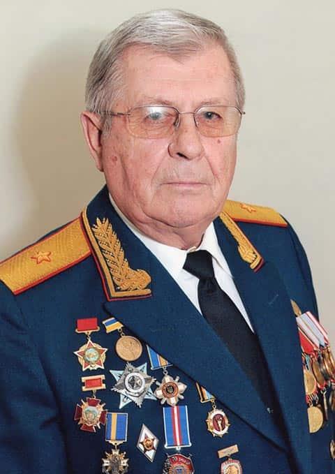 Виталий Снятовский