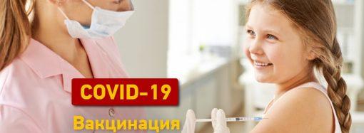 В каких случаях нужно вакцинировать ребенка от COVID-19