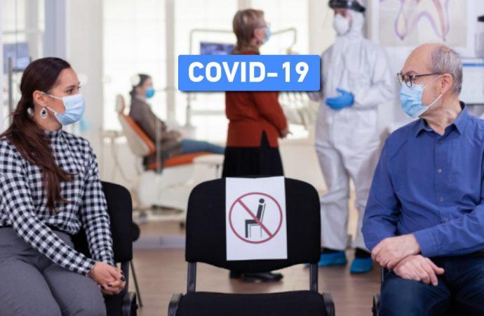 Какие ограничения для непривитых от COVID-19 вводят другие страны