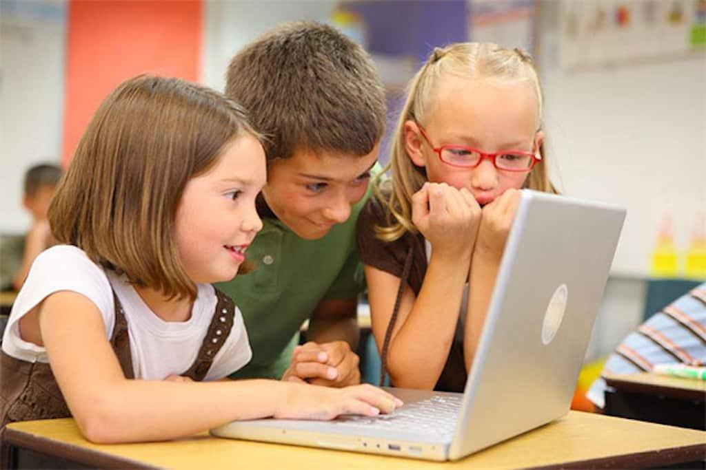 дети советы ноутбук