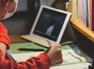С 18 октября одесские школы переходят на дистанционное обучение