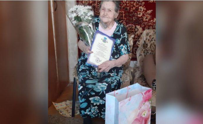 Круче, чем юбилей: одесситке исполнилось 102 года