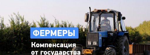 Как получить дотацию от государства за неурожай