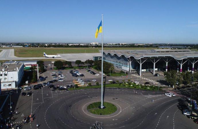 В ближайший год Одесский аэропорт преобразится: рассказываем, что изменится