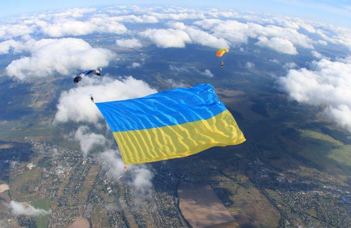 Военный из Одессы установил рекорд Украины