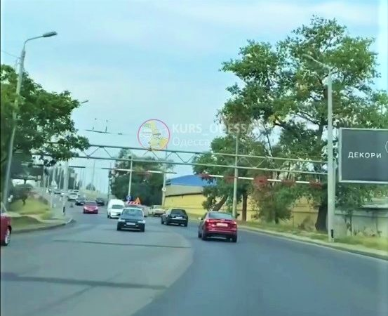 На Ивановском мосту появились габаритные ворота: фуры не пройдут