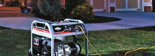 Бензиновый генератор: на что обратить внимание при покупке