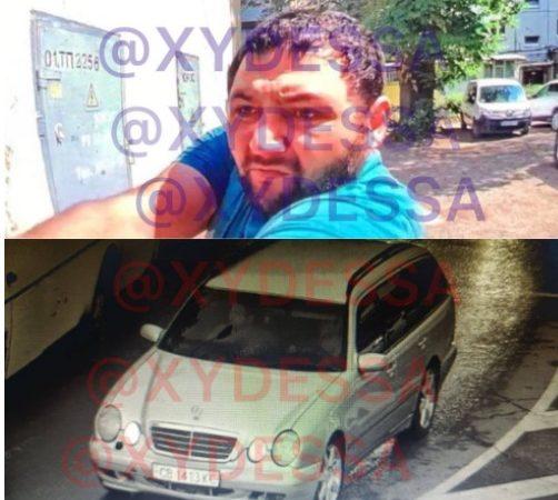 Полиции стала известна личность киллера, убившего мужчину на Черемушках