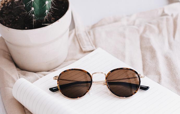 Солнцезащитные очки: тренды 2021-2022 года