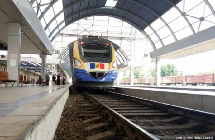 Молдова может вернуть поезд «Одесса – Кишинев» – но окупится ли этот рейс?