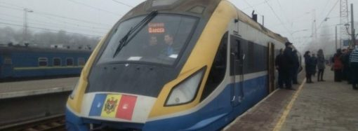 Из Одессы снова будет ходить пассажирский поезд в Кишинев – расписание