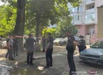 «Золотой» туалет и лихих 90-х «привет»: что происходило в Одессе во вторник, 3 августа
