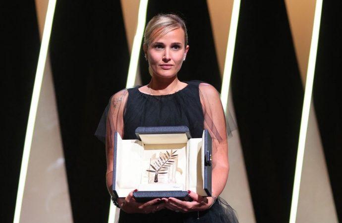 Одесский кинофест-2021: зрителям покажут фильм-победитель Каннского фестиваля