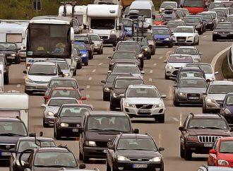 Одесса без пробок: чем поможет городу новая транспортная модель
