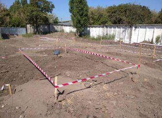 Жертвы НКВД в Одессе: возле аэропорта нашли почти три десятка расстрельных ям (фото)