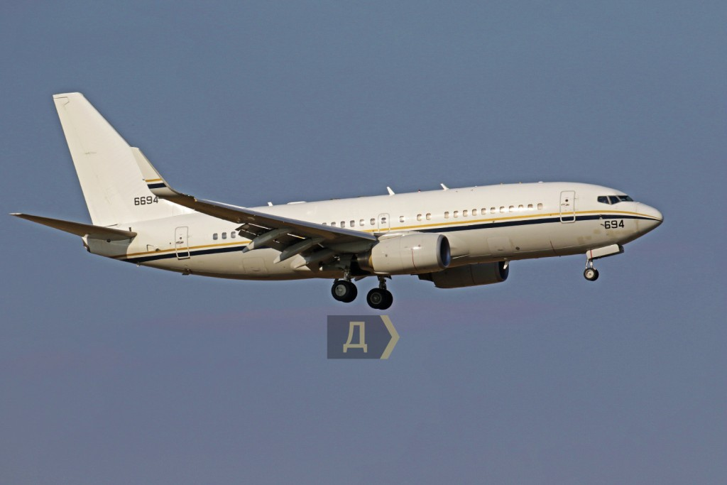 самолет НАТО2