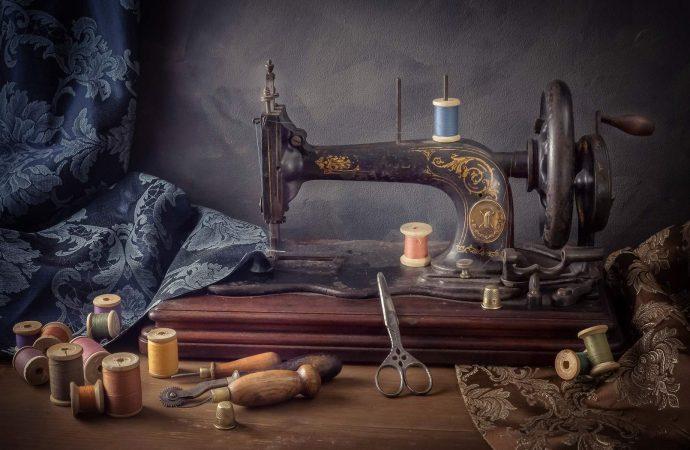 Этот день в истории: 170 лет самой знаменитой в мире швейной машинке