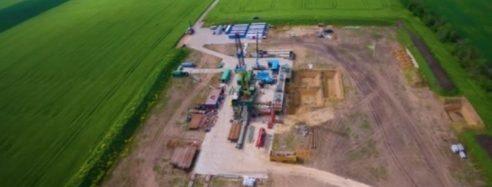 Под Одессой пробурили скважину: будут добывать нефть?