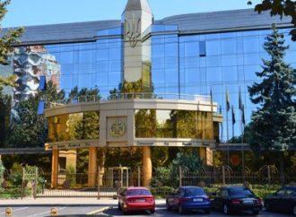 В Одессе сорвана работа хозяйственного суда: там ищут бомбу