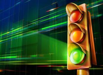 В Одессе улучшили светофоры: на что теперь они способны?