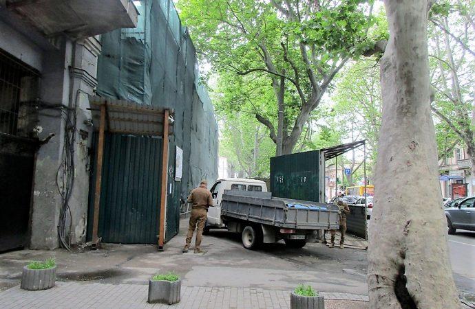Раскопки мест расстрелов и вырубка елей: главные новости Одессы за пятницу, 6 августа