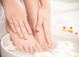 Домашняя фитотерапия: как приготовить отвар для здоровья ног
